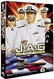 echange, troc J.A.G, saison 6