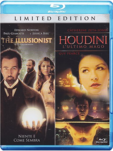 the-illusionist-houdini-lultimo-mago-limited-edition