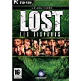 Lost: Les Disparus (version francais)by Ubisoft