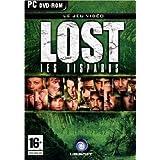 Lost: Les Disparus (version francais)by Ubisoft