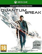 Comprar Quantum Break - Juego Xbox One