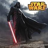 Star Wars Saga 2015 Premium Wall Calendar