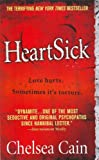 img - for Heartsick (Archie Sheridan & Gretchen Lowell) book / textbook / text book