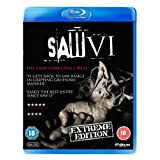 Saw VI [Blu-ray]by Tobin Bell