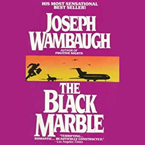 The Black Marble | [Joseph Wambaugh]