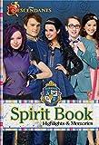 img - for Disney Descendants: Auradon Prep Spirit Book: Highlights and Memories book / textbook / text book