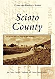 img - for Scioto County (Postcard History Series) book / textbook / text book