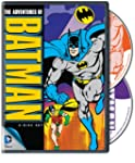 The Adventures of Batman: The Complet...