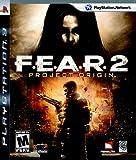 F.E.A.R.2: Project Origin(輸入版)
