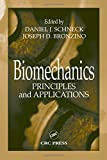 img - for Biomechanics: Principles and Applications book / textbook / text book