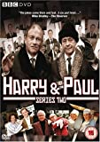 Harry & Paul - Series 2 [DVD]