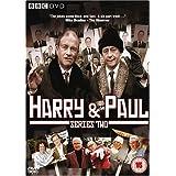 Harry & Paul - Series 2 [DVD]by Harry Enfield