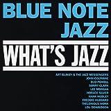 What's Jazz モーニン~ブルーノート・ジャズ