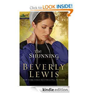 Shunning, The (Heritage of Lancaster County Book #1)
