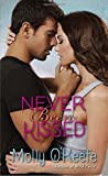 Never Been Kissed (The Boys of Bishop)