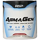 RSP Nutrition Agmagen Supplement, Pomegranate, 16 Gram