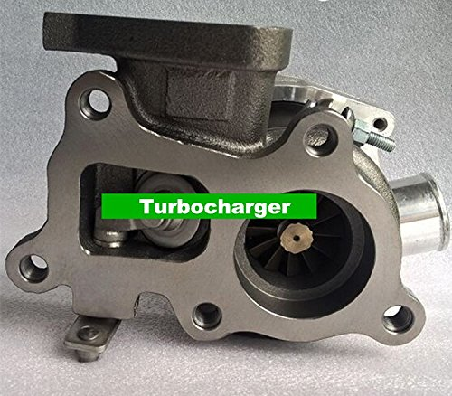 GOWE Turbocharger for TD04 Turbocharger for Mitsubishi Pajero 4D56Q 4D56 Engine Turbo charger 49177-02510 supercharger (Mitsubishi 4d56 Engine compare prices)