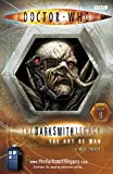Doctor Who: The Art of War: The Darksmith Legacy Book Nine