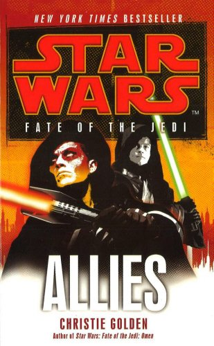 Allies (Star Wars: Fate of the Jedi, #5)