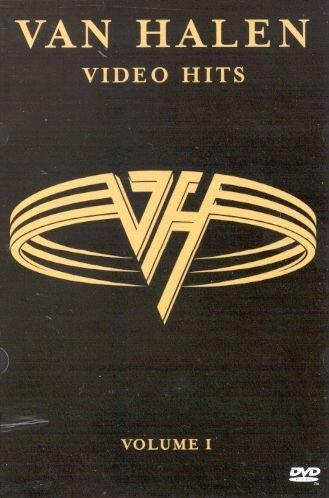 Van Halen Video Hits Volume I