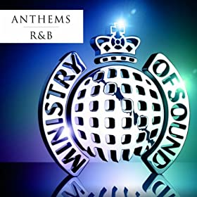 Anthems R&B [Explicit]