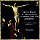 Haydn : The 7 Last Words Of Christ On The Cross