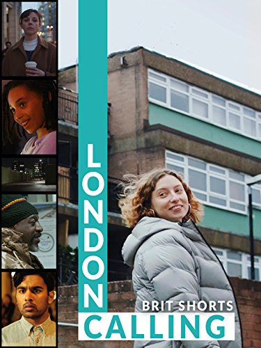 London Calling: Brit Shorts