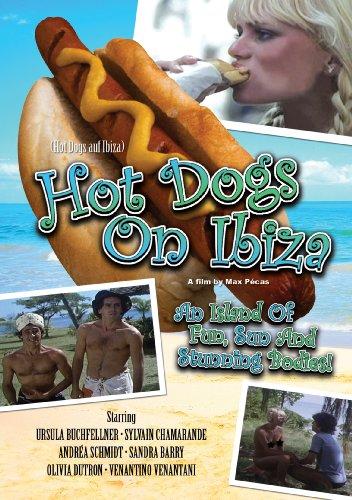 Hot Dogs on Ibiza
