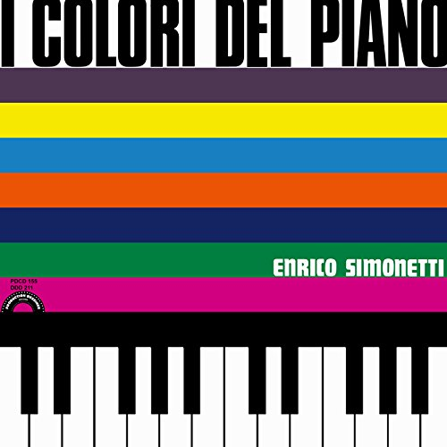 ピアノの色彩 (紙ジャケット)