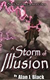img - for A Storm of Illusion (The Cycles of Chaos Book 1) book / textbook / text book