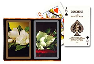 Congress Southern Charm Standard Index Playing Cards