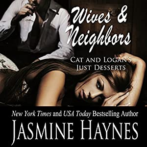 Wives and Neighbors Two: Book 2 Audiobook