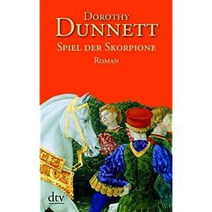 eBook Cover für  Spiel der Skorpione Das Haus Niccol ograve Band 3 Roman Das Haus Niccol ograve 03