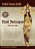 Fluid Technique with Zoe Jakes - 2 disc set