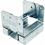 SIMPSON 20 Pack Simpson Strong Tie ABA44Z Adjustable 4x4 Post Base 16-ga Z-Max Finish at Sears.com