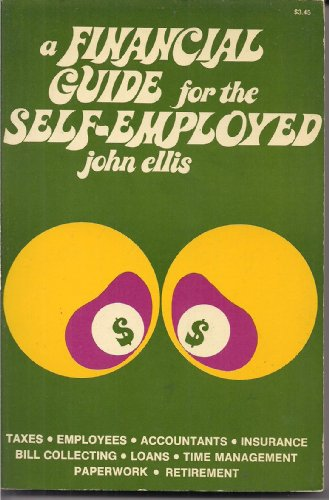 A Financial Guide for the Self-Employed.
