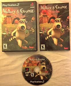 Wallace and Gromit in Project Zoo