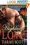 My Highland Love (Highland Lords)