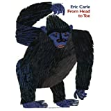 From Head to Toepar Eric Carle