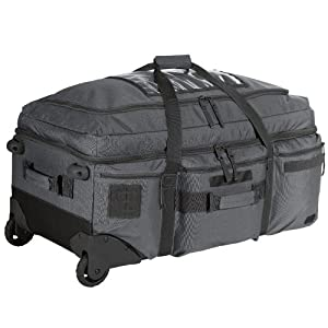 5.11 Tactical 56960 Mission Ready 2.0 Duffle Bag, Double Tap by 5.11