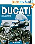 The Ducati 860, 900 and Mille Bible (...