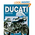 The Ducati 860, 900 and Mille (Bible)