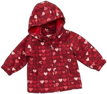 tom tailor kids baby m dchen jacke 35200540021 softshell. Black Bedroom Furniture Sets. Home Design Ideas