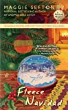 Fleece Navidad (A Knitting Mystery)