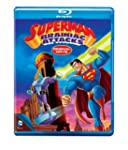 Superman: Brainiac Attacks [Blu-ray]