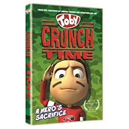 Toby Crunch Time