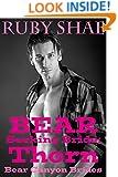 Bear Seeking Bride: Thorn: (BBW Mail Order Bride Paranormal Menage Shape Shifter Romance) (Bear Canyon Brides Book 6)