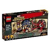 LEGO-DC-Super-Heroes-76060-Doctor-Strange-und-sein-Sanctum-Sanctorum
