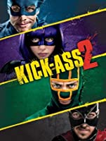 Kick-Ass 2 [HD]