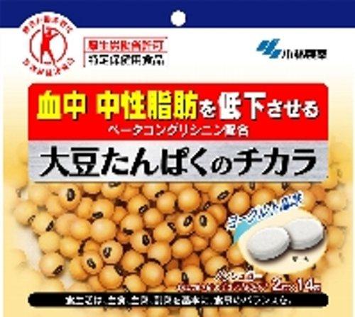 小林 大豆たんぱくのチカラ 14袋